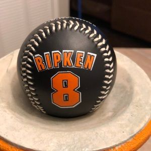 Other - Collectors limited edition baseball